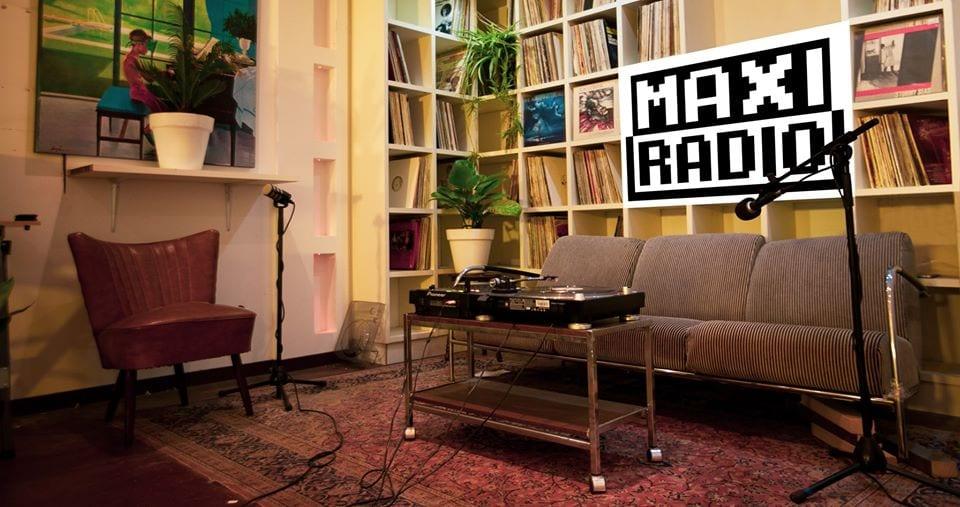 MAXI CLUB Radio